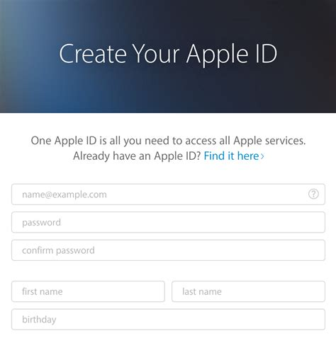 can you make an apple id without a credit card how to create a free apple developer account and link it