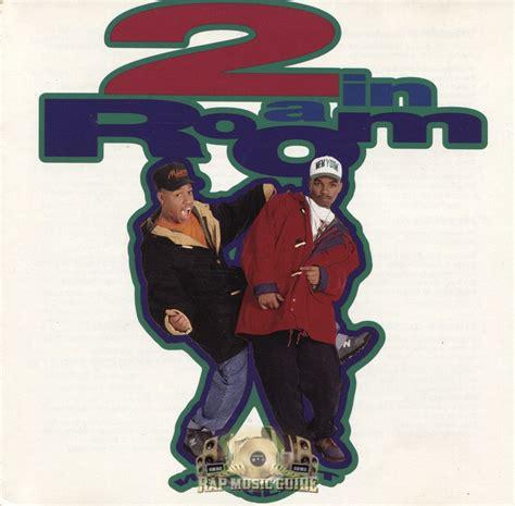 2 in a room wiggle it cd rap guide
