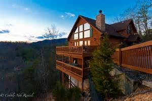 top 10 gatlinburg luxury cabin rentals resortsandlodges