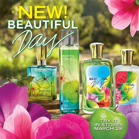 Bath And Body Works Giveaway - enter to win bath and body works beautiful day collection giveaway thrifty momma