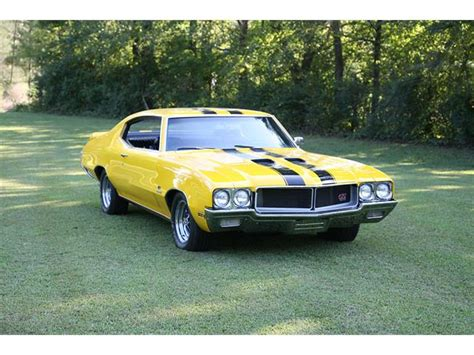 classic buick cars classifieds for classic buick gran sport 55 available