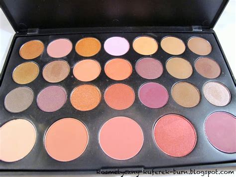 Spesial Bhcosmetics 26 Shadow Blush Combo Palette Bhcosmetics 26 Shadow Blush Combo Palette Cekin Pl