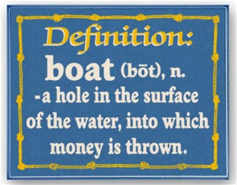 boat poker definition boat definition sign 9 5 quot x 12 quot