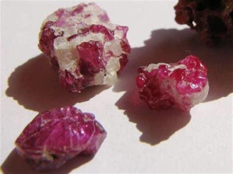 healing properties  ruby  charms  light healing
