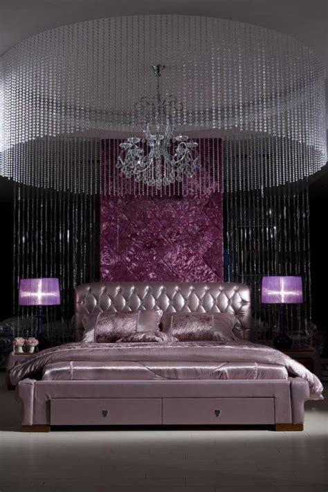 Chambre Violet Et Noir la chambre violette en 40 photos archzine fr