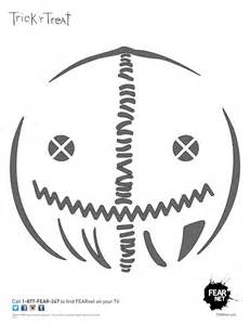 trick or treat pumpkin template trick r treat sam pumpkin stencil o lanterns