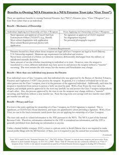 Gun Trust Forms Record Of Firearms Transfer Between Bear Arms Inc By Liaoqinmei Gun Trusts Gun Trust Template