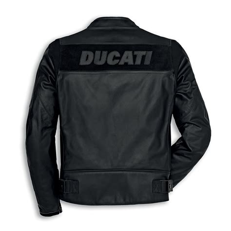 Ducati Motorradbekleidung Herren by Original Ducati Dainese Lederjacke Company C2 Ducati