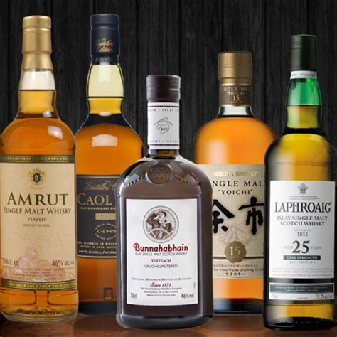 holiday gift guide scotch