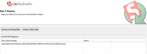 how to read csv file from apex salesforce tutorials mapping problem with file column header file csv in data