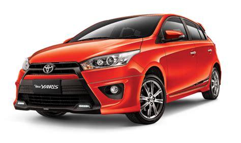 Per S Untuk Toyota All New Yaris spesifikasi harga kelebihan kelemahan mobil toyota all new