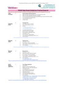 esthetician resume sles sle esthetician resume new graduate free resume