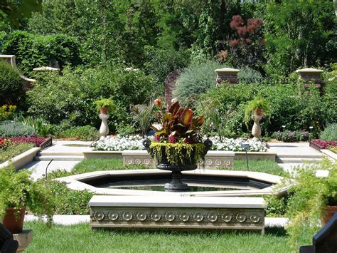 Garden Center Omaha Lauritzen Gardens