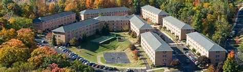 wright state housing guest housing student union wright state university