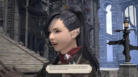 hairstyles    game ffxiv