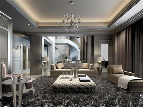 creative environmental living room interior design 3d 3d