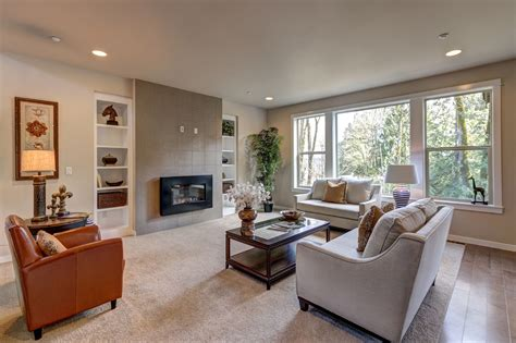 living room photography pnw home photography living room pnw home photography