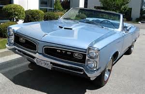 Vaccum Line 1966 Pontiac Gto Convertible