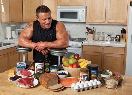 programma alimentare per massa muscolare 5 cibi per aumentare la massa muscolare