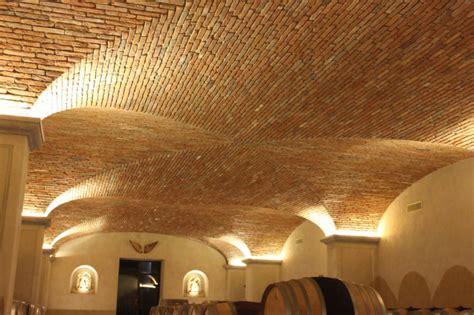 soffitto a volte soffitto a volta in mattoni struttura a volte alciati