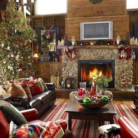 country living decor 60 elegant christmas country living room decor ideas