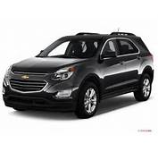 2016 Chevrolet Equinox Prices Reviews And Pictures  US News