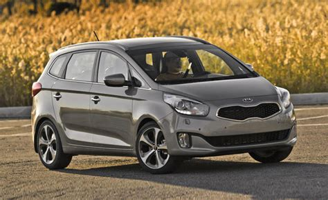 Kia Rondo 2014 Specs 2014 Kia Rondo Review Car Reviews