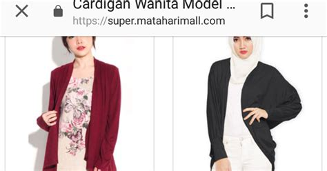 Jaket Parasut Warna Warni cardigan wanita yang trendy warna warni hidup