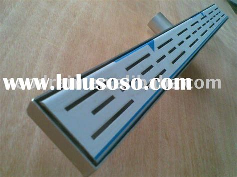 bathroom channel drain water channel drain water channel drain manufacturers in lulusoso com page 1