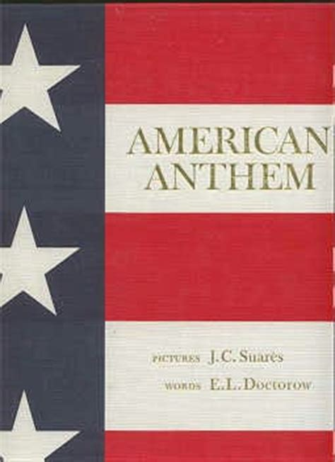 american anthem by e l doctorow