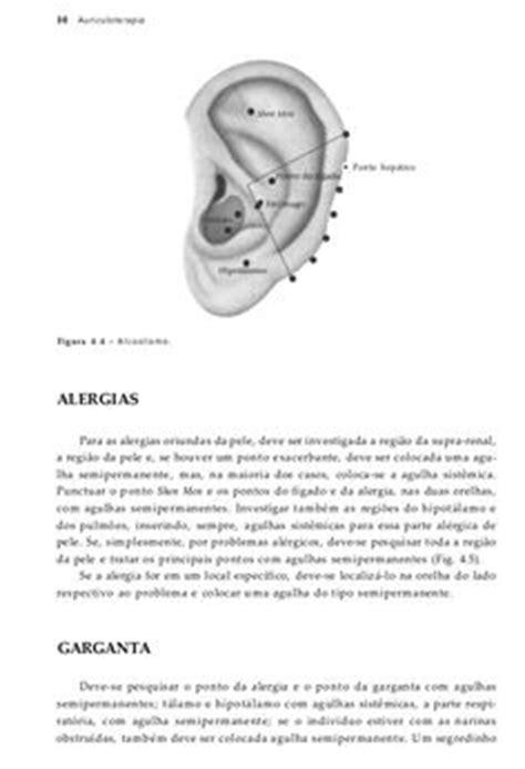 FICHA DE ANAMNESE EM AURICULOTERAPIA Terapeuta