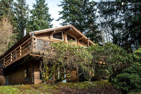 oregon coast cabin rental luxury cabin rental oregon