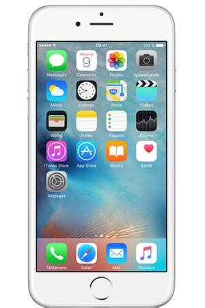 iphone reconditionne appler iphone   argent reconditionne apiphsila darty