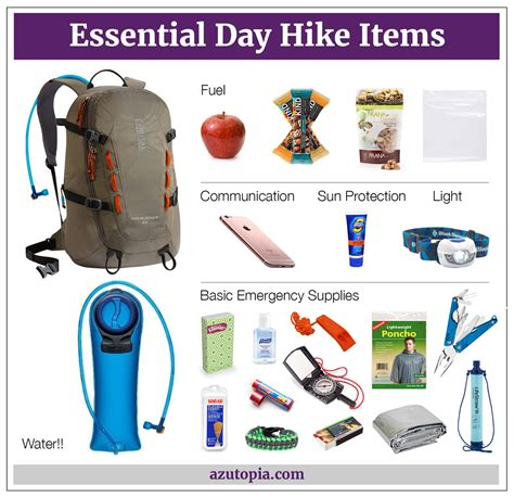 Tips On Packing For A Hiking Trip by Related Keywords Suggestions For Hiking Essentials