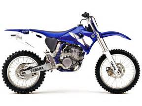 2001 yz250f specifications submited images