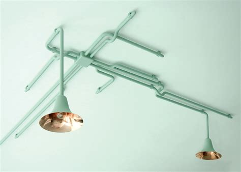 Forest Ceiling Light by Metal Ceiling L Light Forest Collection By Gallery S Bensimon Design Ontwerpduo