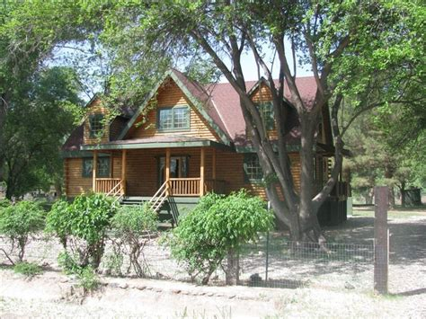 Sedona Az Cabin Rentals by Log Cabin Next To River Near Sedona Vrbo
