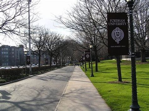 Fordham Mba Part Time Tuition by Top 15 Master S In Social Work Degree Programs