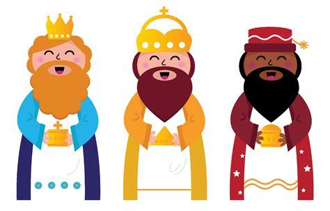 imágenes queridos reyes magos bysabys bys a bys