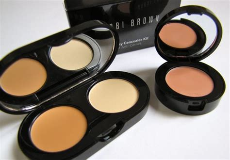 Concealer Cover Corector Seri B review new brown corrector and concealer best of picks hello