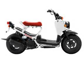 Scooters Honda Scooters Mopeds 2012 Honda Ruckus Scooter Picture