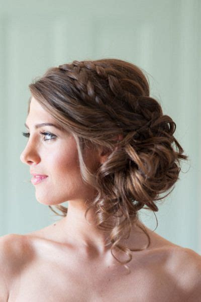 hairstyle ideas for events hairstyles for special events 1 hairzstyle com