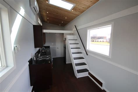 inside tiny houses titan tiny homes the best tiny houses for sale in the u s a