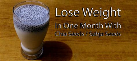 weight loss blogs chia seed weight loss dishinter