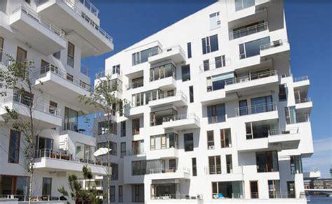 Apartment Design Architecture 01 Modern Harbor Apartment Design Facade Look Exterior