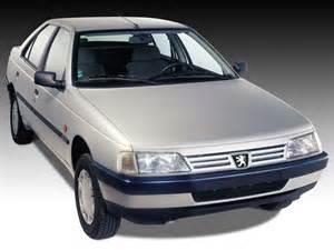 Peugeot Iran Peugeot 405 Tuning Car Interior Design