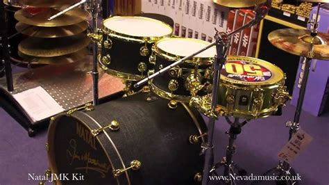 Lilin Pohon Natal Special Edition natal jmk jim marshall limited edition drum kit pmt