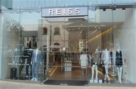 Reiss Gift Card Online - reiss fashion cabot circus bristol