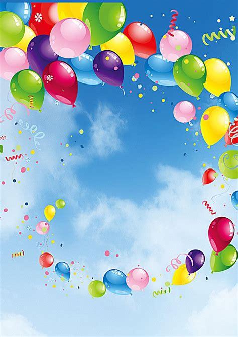 confetti paper frame design background happy birthday