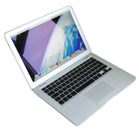 macbook air a1237 mb003lla 13 3 quot 80gb 2gb windows 7